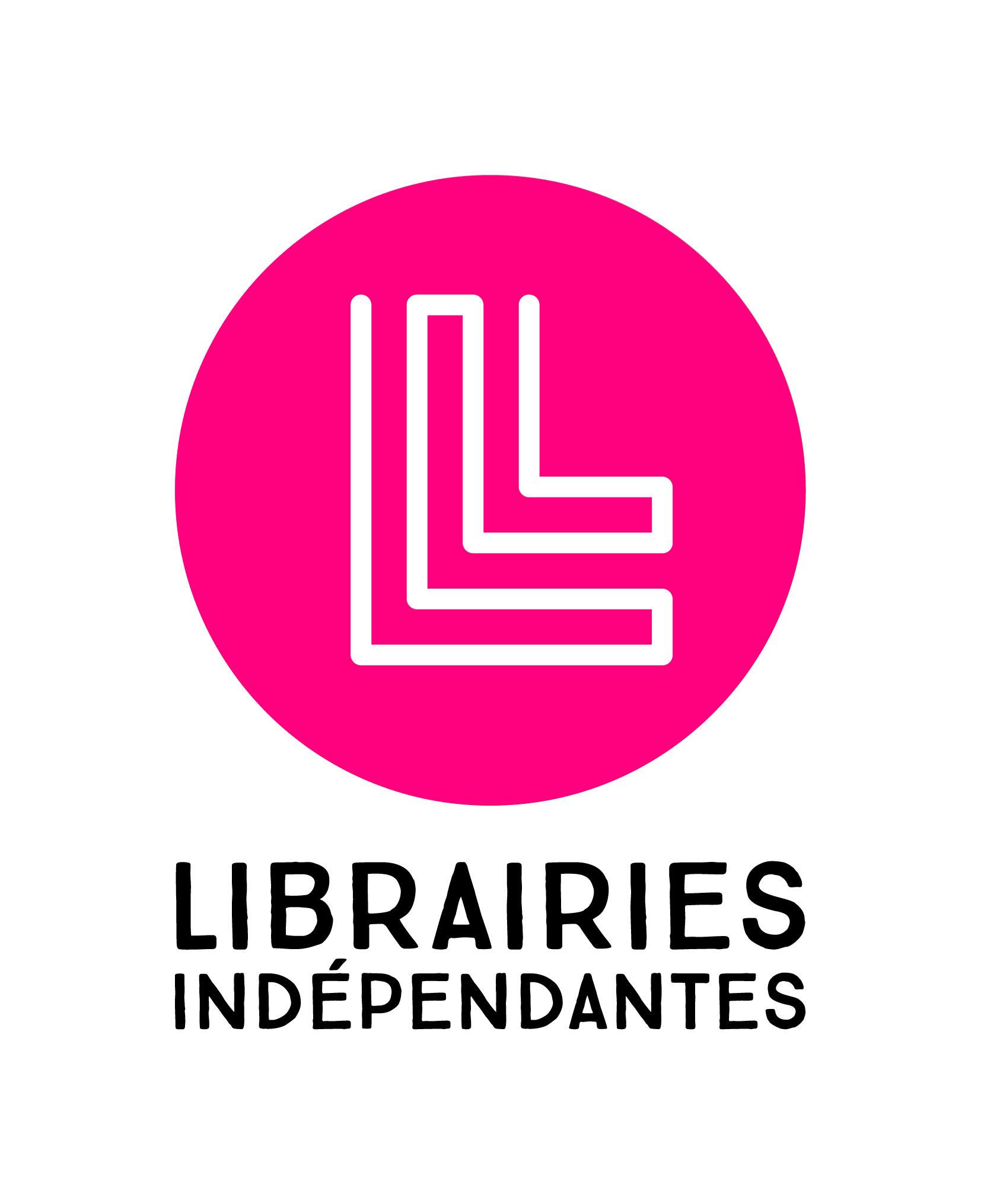 Librairies_Logo VERTICAL NOIR