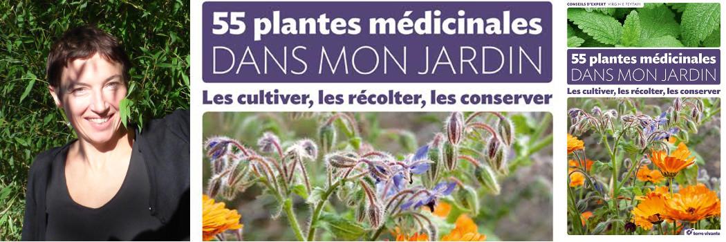 Rencontre avec l'auteur de 55 plantes le 27 mai