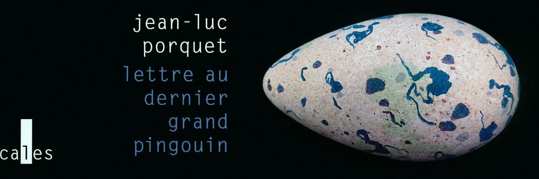 Conférence de JL Porquet le 17/11 à 18h30
