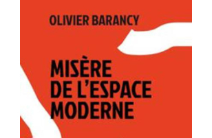Rencontre avec Olivier Barancy